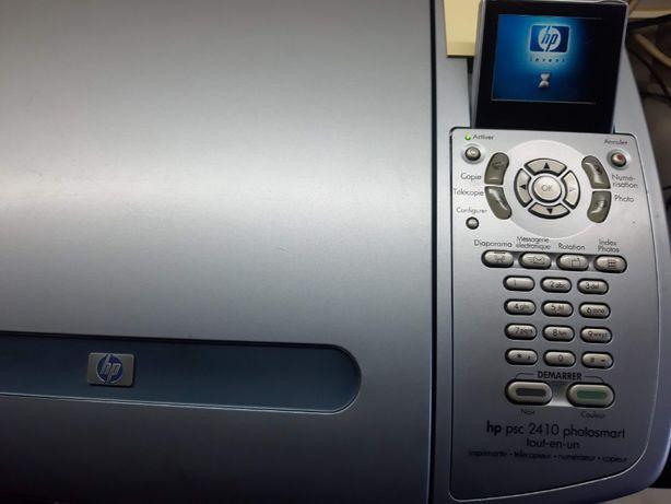 Dezmembrez Imprimanta HP psc 2410 photosmart Functionala