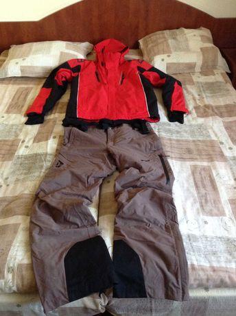 Панталон и яке Ziener,50 L, Maier 48 М Цинер като Vist,Haiti,Phenix
