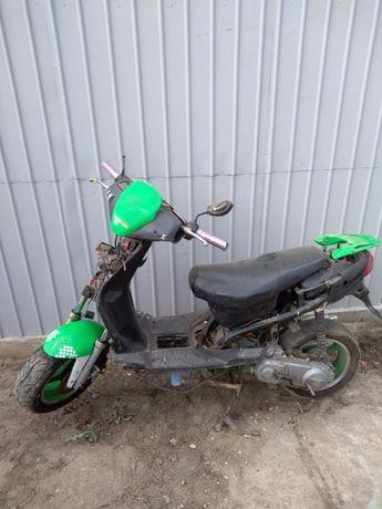 Dezmembrez scuter first bike 50cc