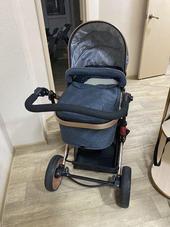 Детская коляска Teknum 2 в 1