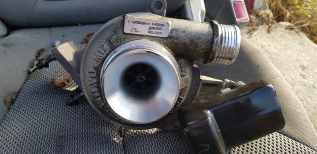 turbo turbina volvo xc60, mot 2,4 din 2010