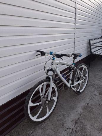 Велосипед BMW BIKE