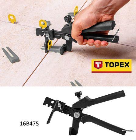 Клещи за нивелираща система за плочки TOPEX
