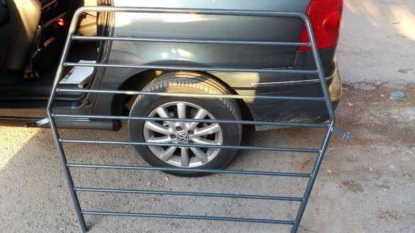 решетка багажник WV SHARAN
