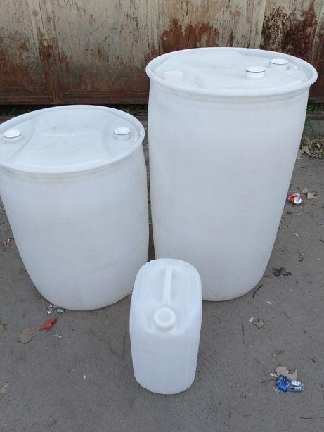 Butoaie /Bidoane 160 -220l ,alimentare plastic