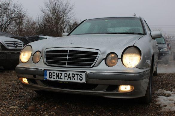 Mercedes W210 E220cdi Фейслифт НА ЧАСТИ / Мерцедес В210
