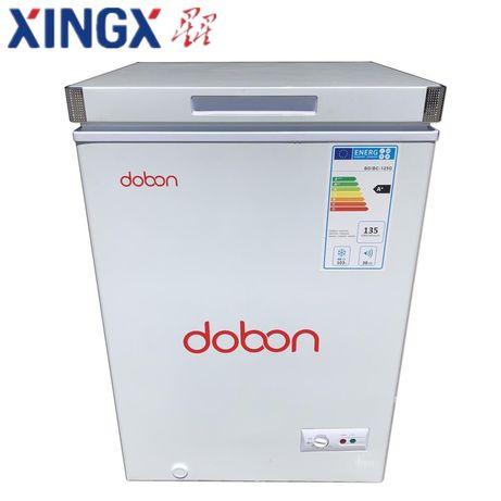 Морозильник DOBON-125 со склада, доставка по городу бесплатно