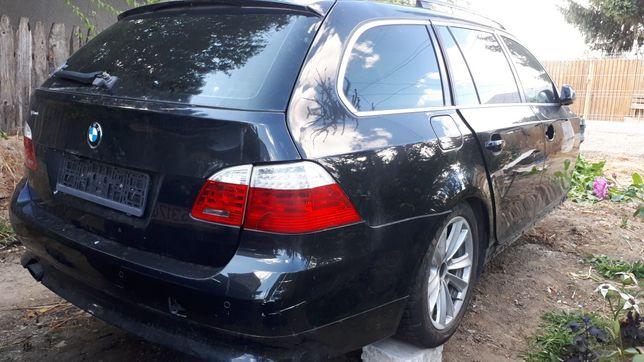 Dezmembrez piese BMW e60 e61 2.0 n47 lci