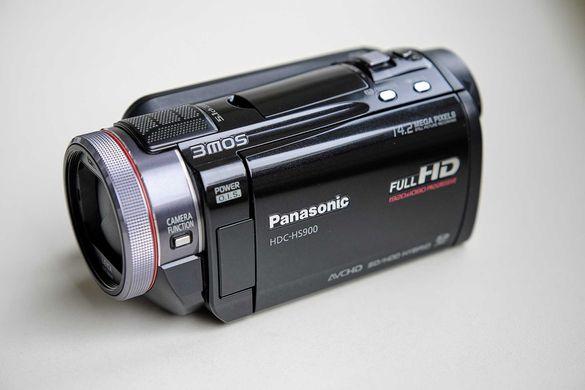 Видеокамера Панасоник Panasonic HDC-HS900