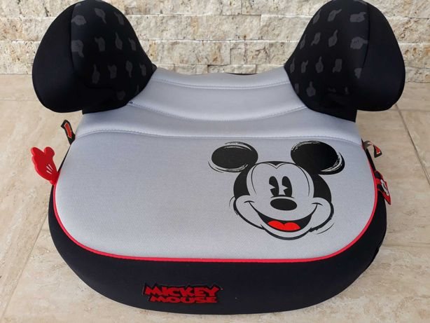 Inaltator auto DREAM PLUS 15-36 Kg Mickey Mouse DISNEY