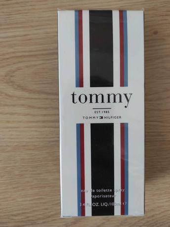 Тоалетна вода Tommy Hilfiger