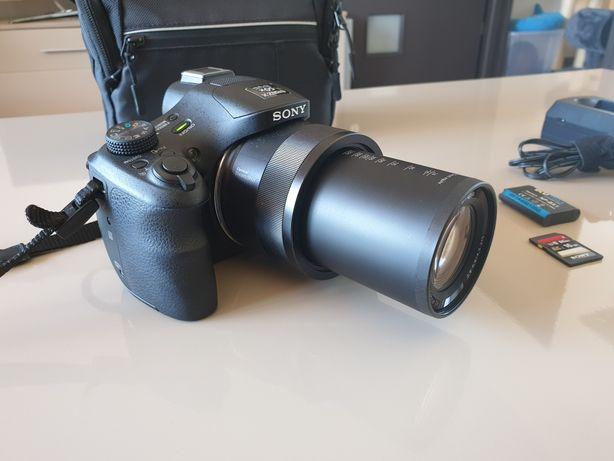 Aparat foto Sony DSC HX400V