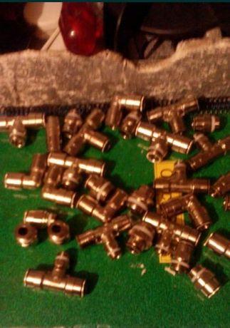 Mufe pneumatice rapide 10 mm