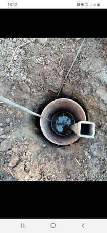 Foraje puturi apa