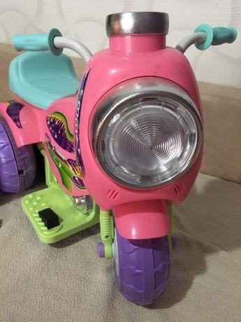 Motoretă electrică