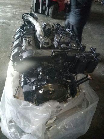 Двигатель Камаз 740 (Новый)