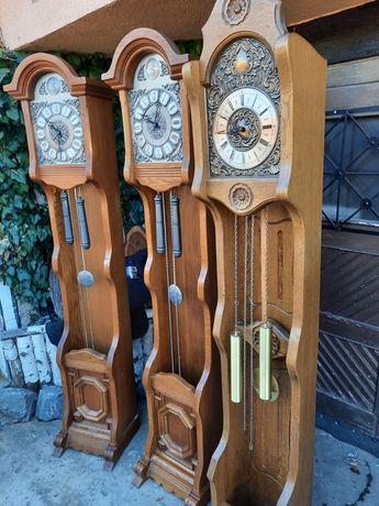 Ceasuri pendula 3 bucati
