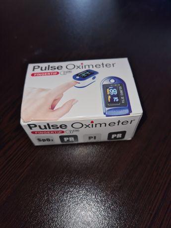Продавам пулсоксиметър,пулсовоксиметър Нов