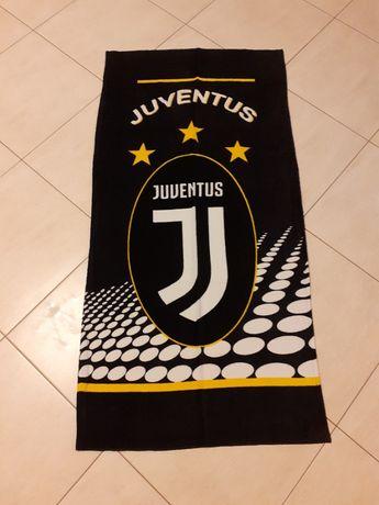 Кърпа Juventus Italia New Фенска Плажна Хавлия 100% памук