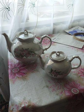 Чайники для праздничного стола