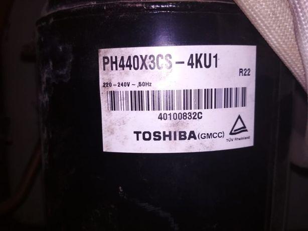 Продам компрессор Toshiba PH440X3CS-4KU1
