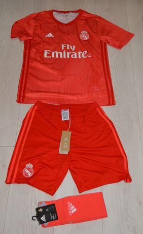 Tricou/ Echipament original fotbal Adidas- Real Madrid- Asensio (S)