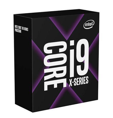 Procesor Intel Core i9-10940X 3.3Ghz FCLGA2066 - Nou Sigilat!