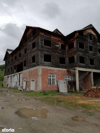 Spațiu industrial Valea Mare, jud. Bistrita Nasaud