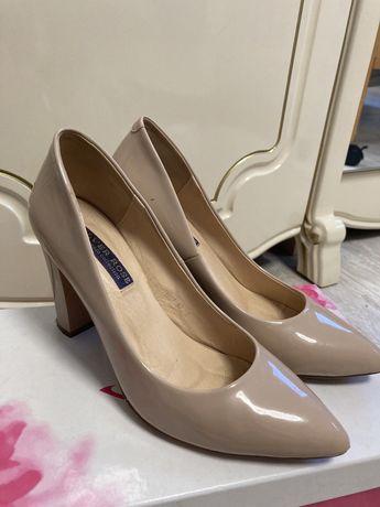 Туфли женское