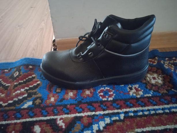 Спец обувь сатамын