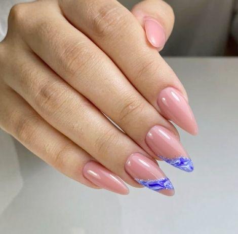 Маникюр Наращивание ногтей от 3000