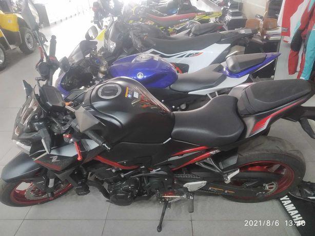"дорожный мотоцикл  ""Kавасаки"" ,  Z900ABS , 2021 г.в."
