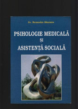 Psihologie medicala si asistenta sociala