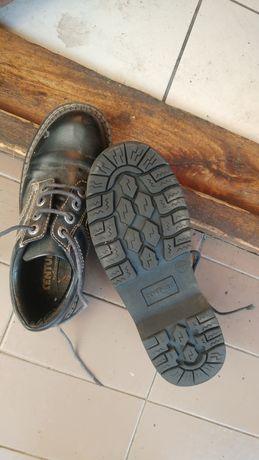 Дамски обувки австрийски