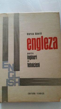 Engleza pentru ingineri si tehnicieni - Viorica Danila