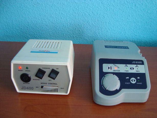 Freza electrica unghii etc X-PERT PRO LUXORISE si JD400