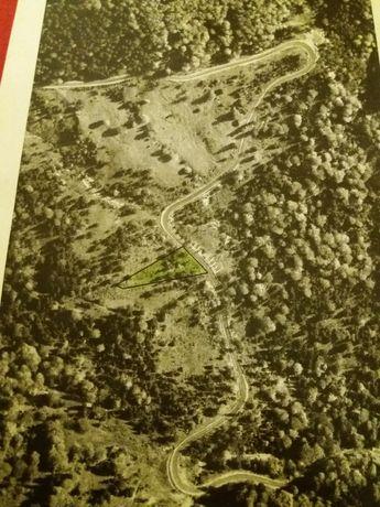 Teren in zona Cota 1000 Sinaia