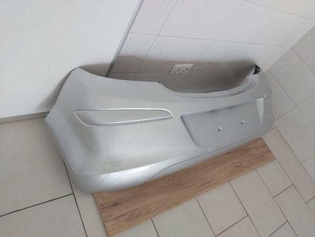 Bara Spate 5 Usi Opel Corsa D 2006-2011 (Z157 (Gri))