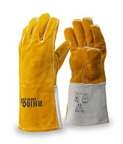 Ръкавици за заварчици с KEVLAR GL122