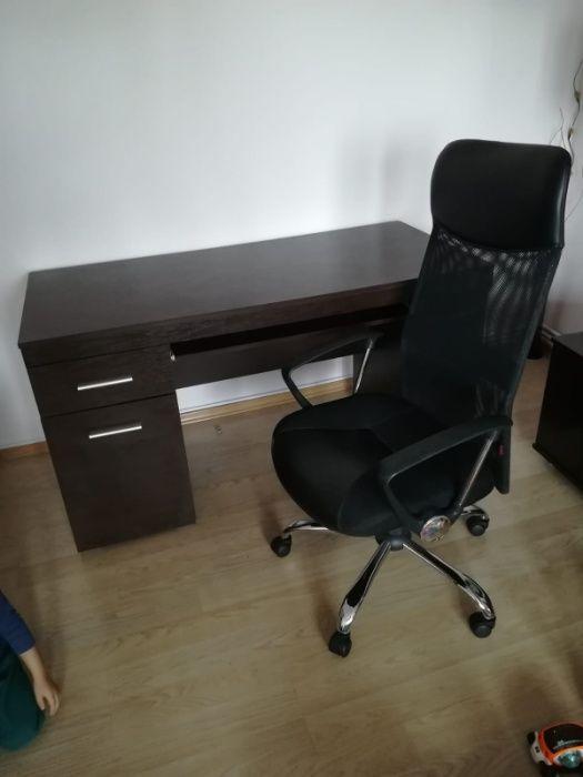 Birou si scaun birou Pitesti - imagine 1