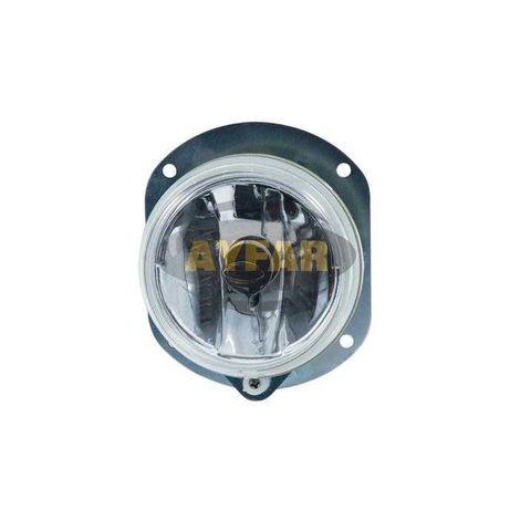 Универсален Халоген Фар за вграждане с цокъл за крушка H1 AYFAR