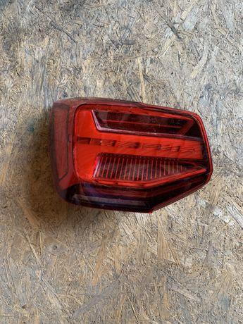 Audi Q2 Stop Стоп