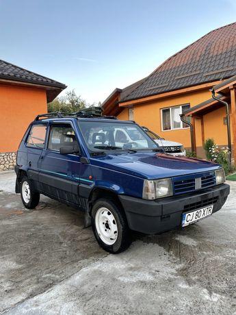 Fiat PANDA 4x4 country club