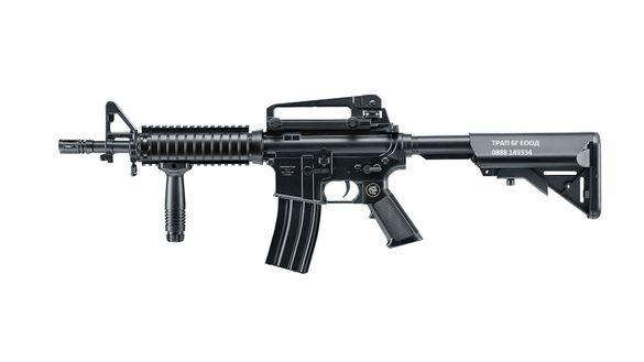 Airsoft Еърсофт карабина Oberland Arms OA-15 M4 UMAREX ГЕРМАНИЯ