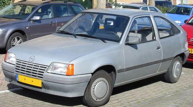 Vând piese Opel Kadett 1,6 diesel