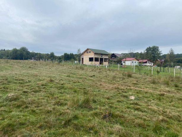 Teren Intravilan Geamăna - Brașov