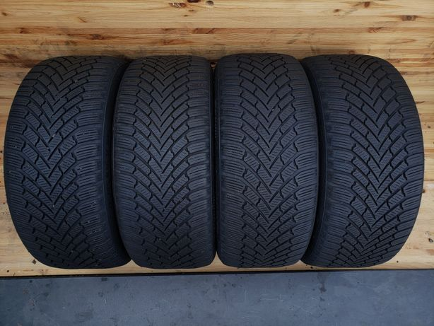 Anvelope 215/40 r17 Continental