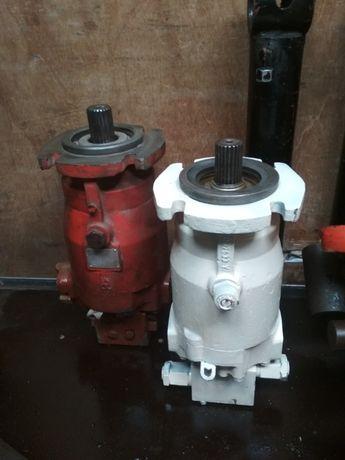 хидромотори за бетоновоз