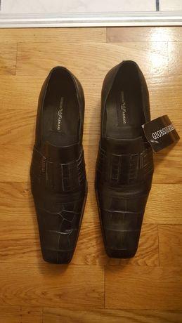 Pantofi Giorgio Armani