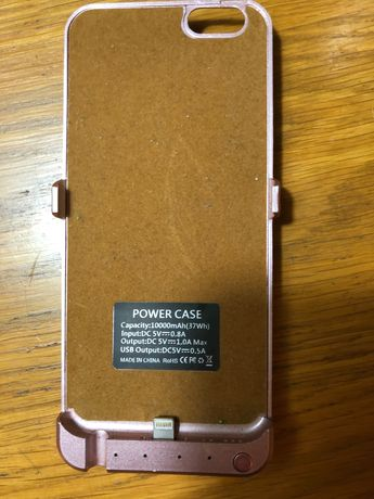 Batery case за IPhone 6,IPhone 6 S